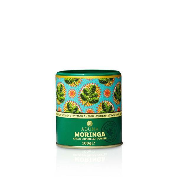 Moringa Powder Vegan, ORGANIC
