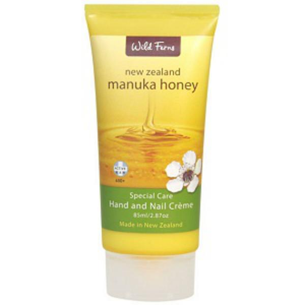 Special Care Manuka Honey Hand & Nail Cream
