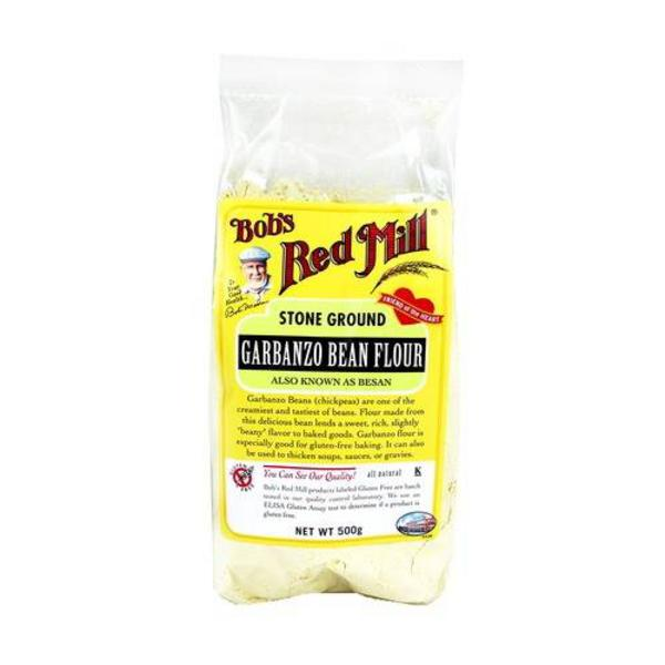 Chickpea Flour Garbanzo Bean Gluten Free