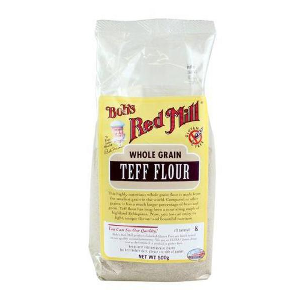 Where To Buy Teff Flour Whole Foods