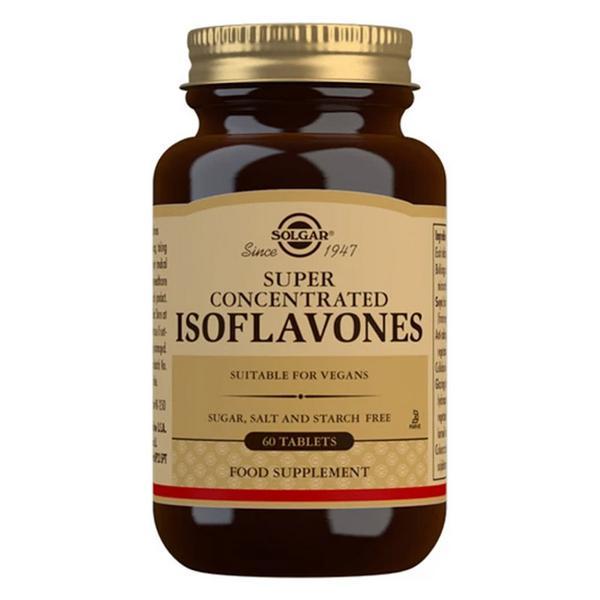 Isoflavones Supplement Vegan