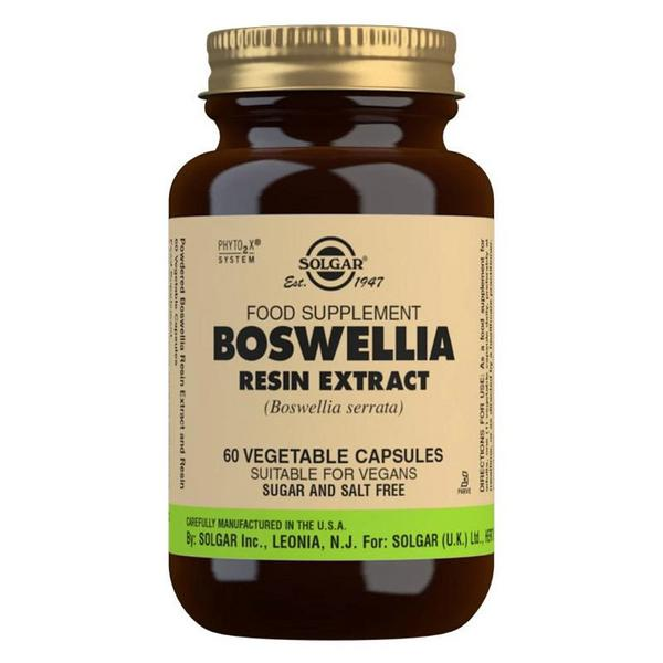 Boswellia Supplement Vegan