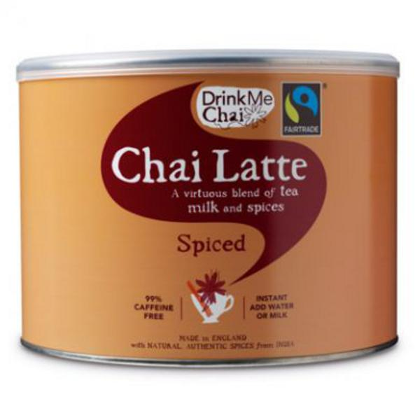 Spiced Chai Gluten Free, FairTrade