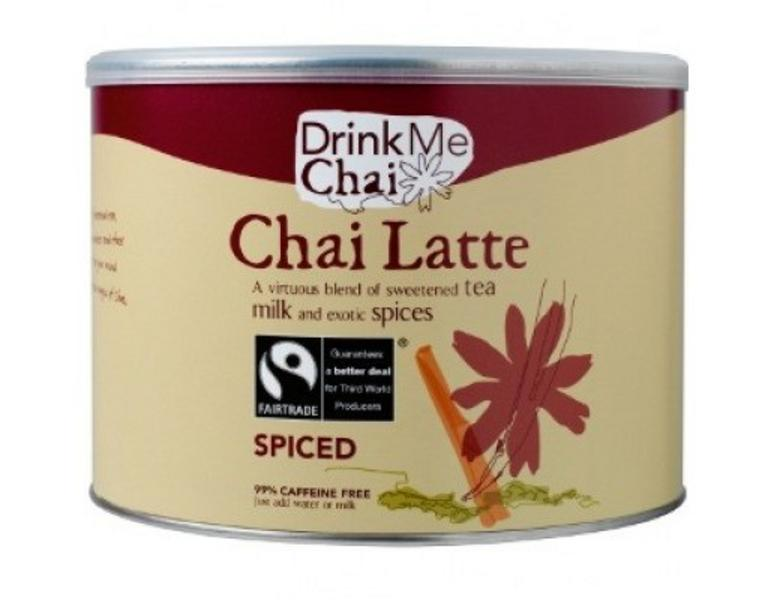 Spiced Chai Gluten Free, FairTrade image 2