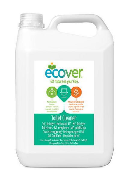 Toilet Cleaner Vegan