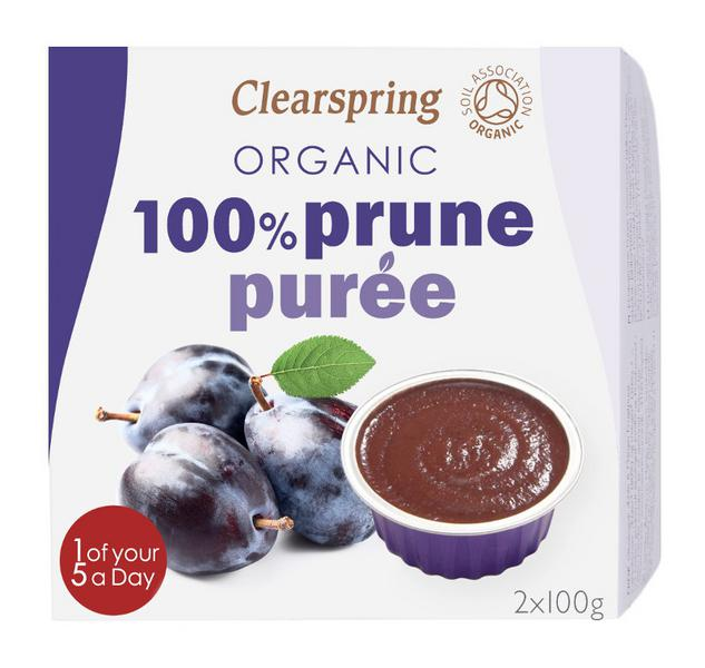 100% Prune Puree ORGANIC