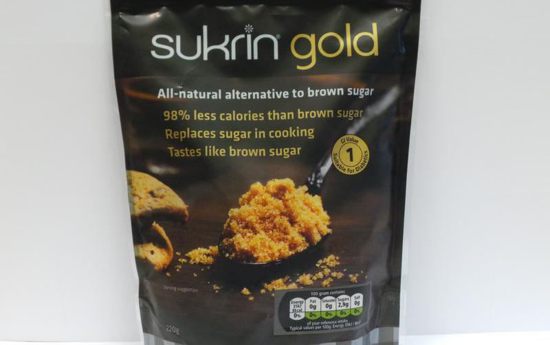 Alternative to Brown Sugar Gold Gluten Free