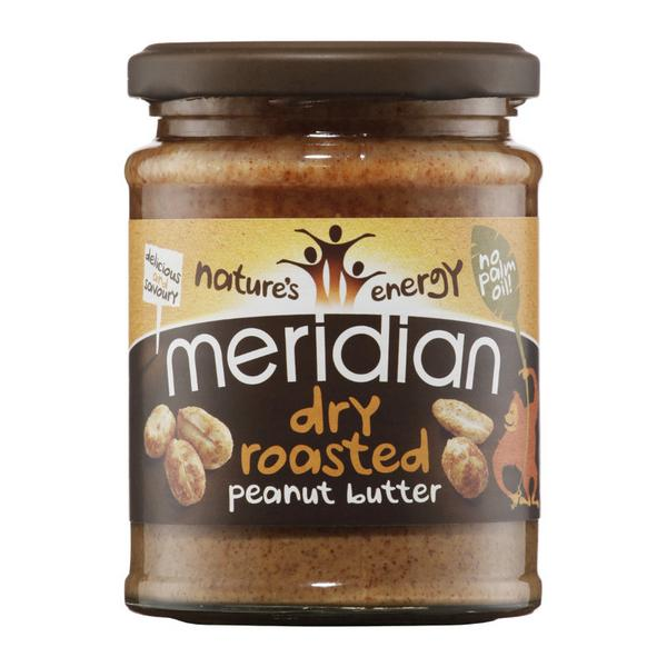 Dry Roasted Peanut Butter Smooth