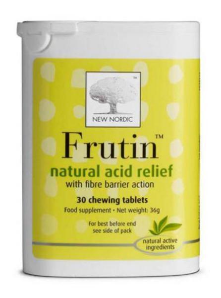 Frutin Supplement
