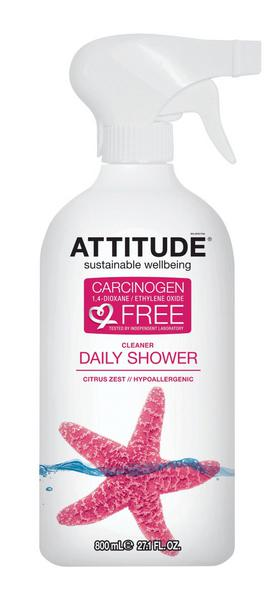 Daily Shower Cleaner Vegan