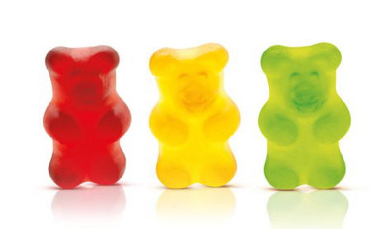 Grizzly Bears Sweets  image 2