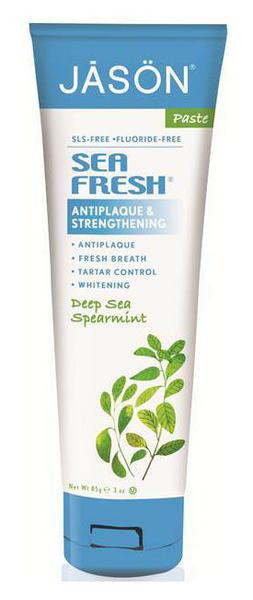 Sea Fresh Toothpaste Travel Size