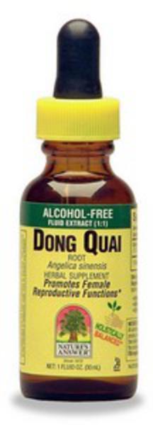 Extract Dong Quai