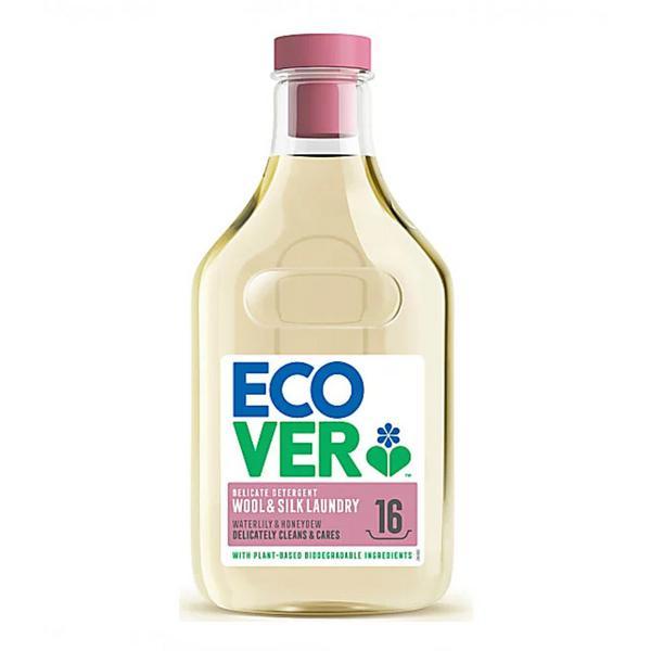 Delicate Laundry Water Lily & Honeydew Liquid Vegan