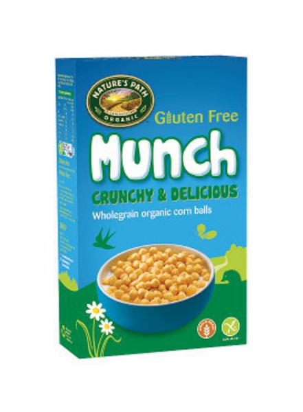Munch Cereal Gluten Free, Vegan, ORGANIC image 2
