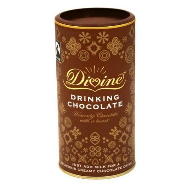 Drinking Chocolate Vegan