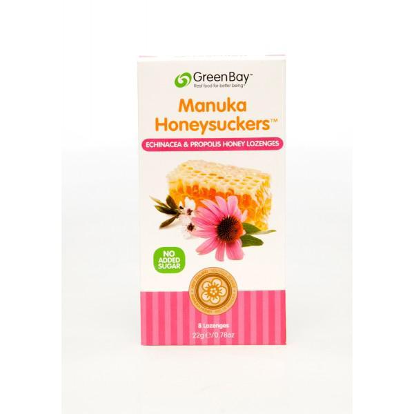 Echinacea & Propolis Manuka Honeysuckers