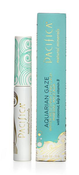 Aquarian Gaze Mineral Mascara Deep Vegan