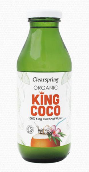 Coconut Water King Coco ORGANIC