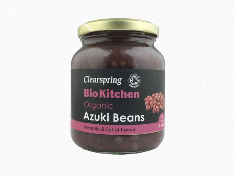 Aduki Beans Demeter Bio Kitchen ORGANIC