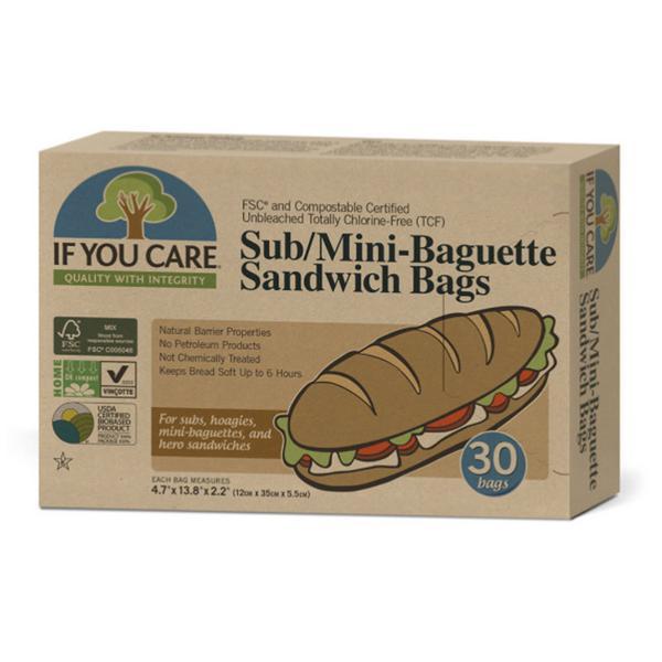 Bags Mini Baguette