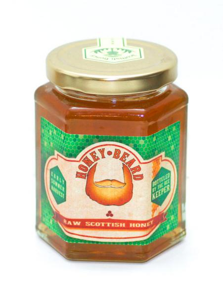 Early Summer Honey
