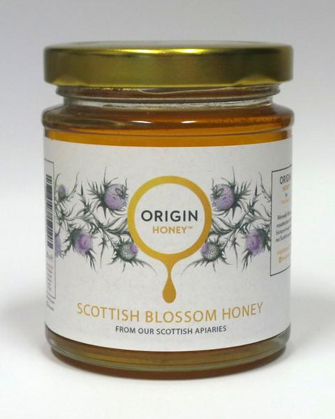 Origin Honey Blossom Runny