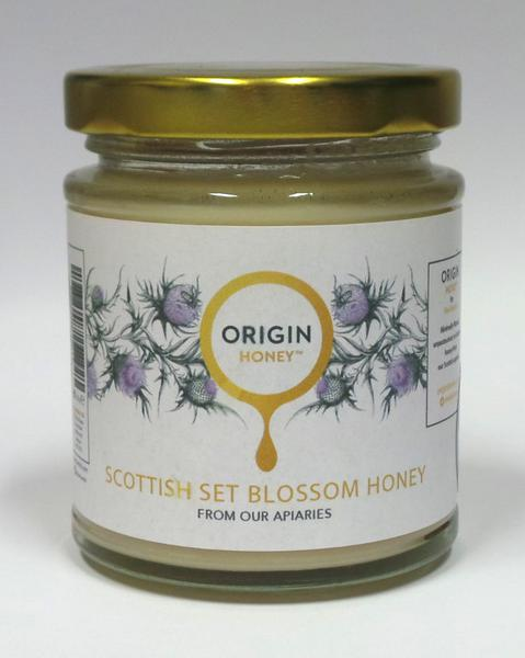 Origin Honey Blossom Set