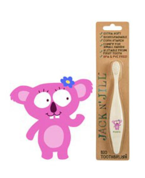 Kids Toothbrush Koala