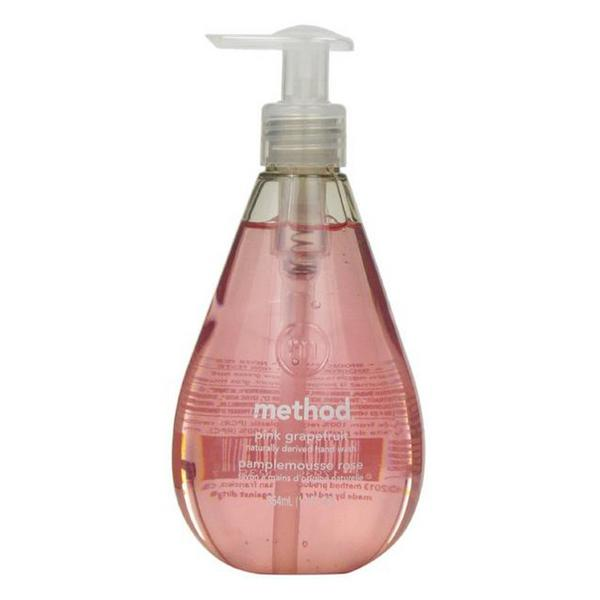 Pink Grapefruit Hand Wash Gel