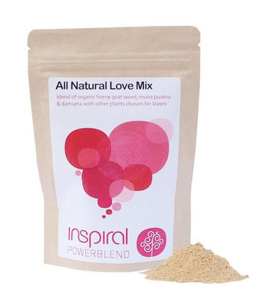 Love Mix Powder ORGANIC