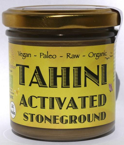 Activated Tahini ORGANIC