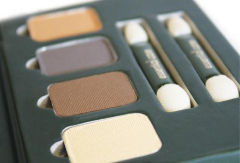 Eyeshadow Palette 1 Earth Vegan