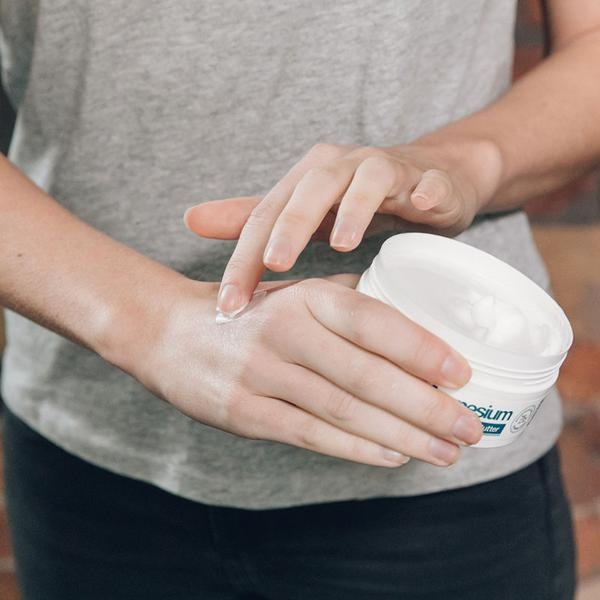 Magnesium Body Butter  image 2