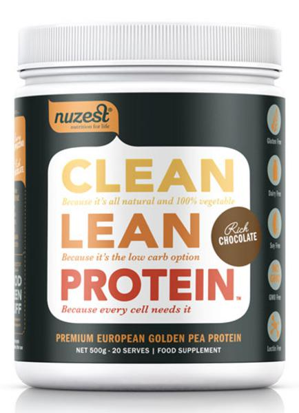 Protein Chocolate Clean Lean