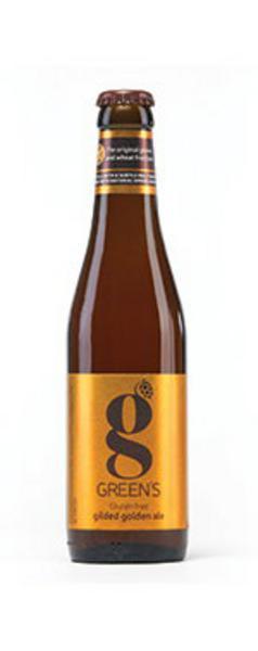 Golden Ale 4.8% Gluten Free, Vegan