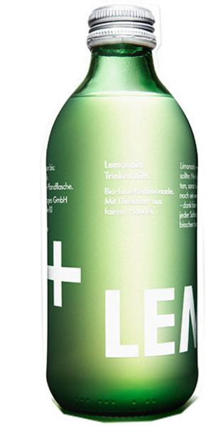 Limeade FairTrade, ORGANIC