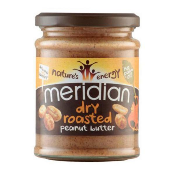 Dry Roasted Peanut Butter