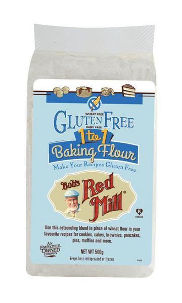 1-1 Baking Flour Gluten Free