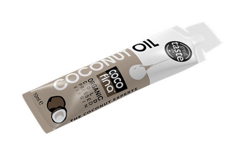 Coconut Oil Sachet ORGANIC