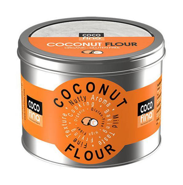 Coconut Flour Gluten Free, Vegan, ORGANIC