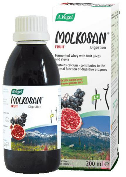 Molkosan Fruit Concentrate ORGANIC