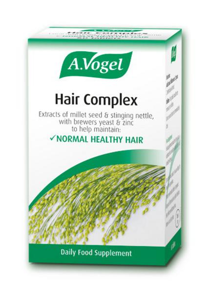 Hair Complex Supplement