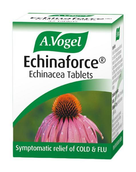 Echinacea Echinaforce ORGANIC