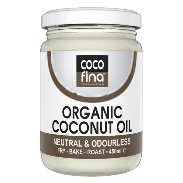 Coconut Oil Everyday
