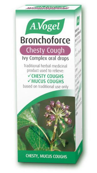 Bronchoforce Tincture