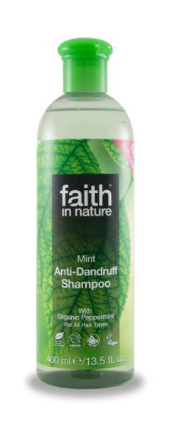 Anti Dandruff Mint Shampoo