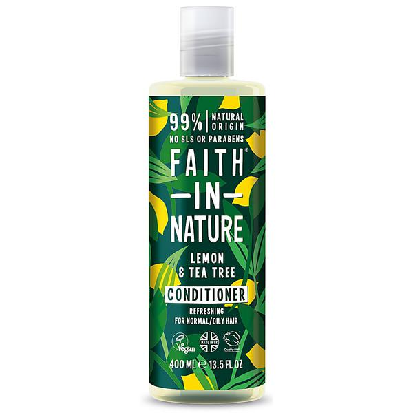 Lemon & Tea Tree Conditioner