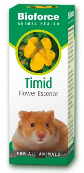 Timid Essence For Pets Tincture