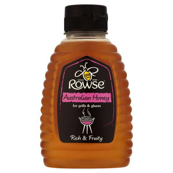 Australian Honey Rich & Fruity